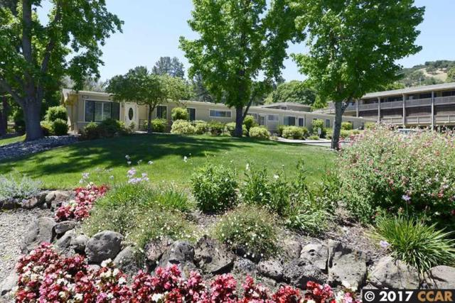 2101 Tice Creek #1, Walnut Creek, CA 94595 (#40794170) :: Max Devries
