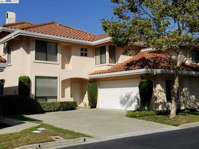 708 Lakemont Pl #8, San Ramon, CA 94582 (#40794173) :: Max Devries