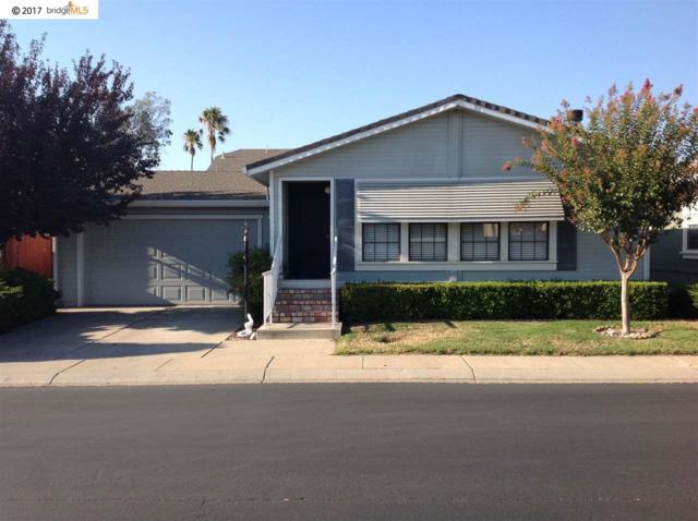 1816 Paris Lane #67, Antioch, CA 94509 (#40794906) :: Team Temby Properties