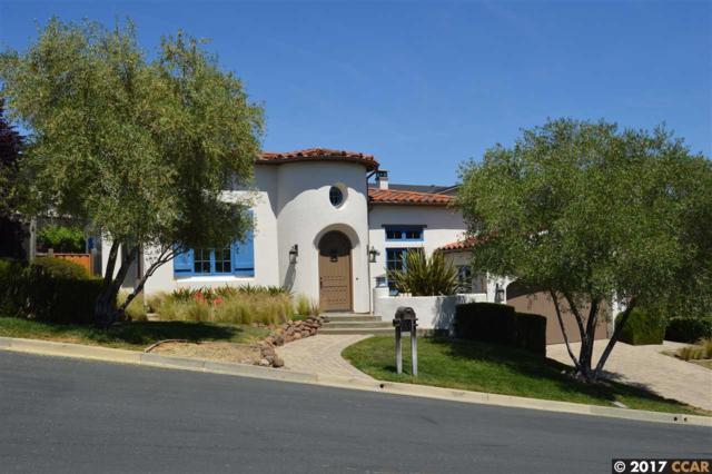 31 Maison Ct, Moraga, CA 94556 (#40795885) :: J. Rockcliff Realtors