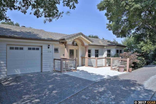 114 Lucille Way, Orinda, CA 94563 (#40796642) :: J. Rockcliff Realtors