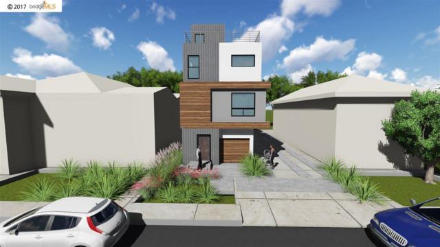 529 46Th St, Oakland, CA 94609 (#40796755) :: Armario Venema Homes Real Estate Team