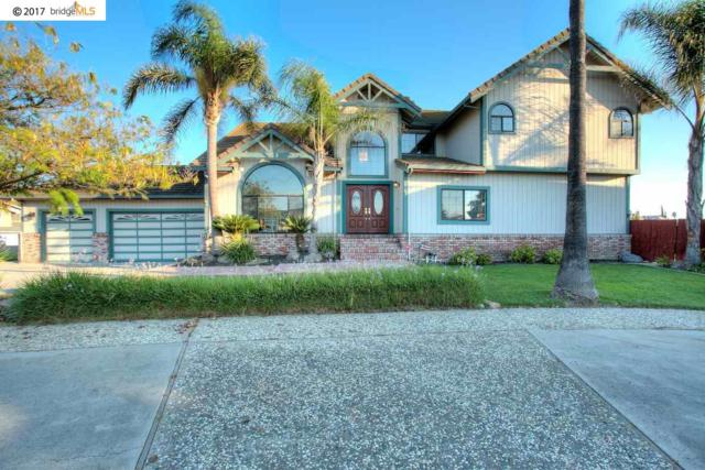 5136 Cabrillo Pt, Discovery Bay, CA 94505 (#40796940) :: Team Temby Properties