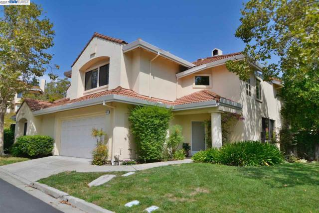 769 Lakemont Pl #9, San Ramon, CA 94582 (#40796985) :: J. Rockcliff Realtors