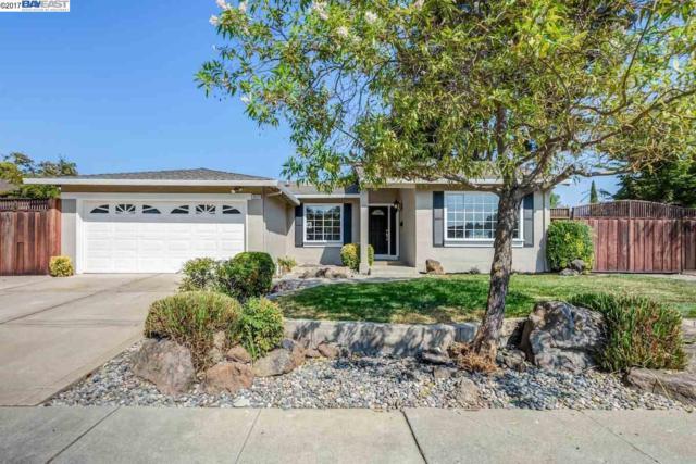 3668 Ashwood Dr, Pleasanton, CA 94588 (#40797022) :: J. Rockcliff Realtors