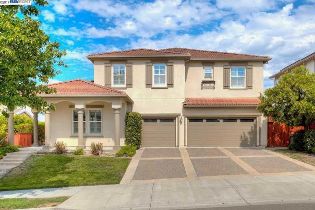 3822 Mandy Way, San Ramon, CA 94582 (#40797058) :: J. Rockcliff Realtors