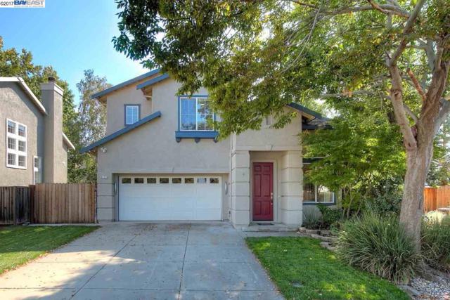 6133 Fieldstone Dr, Livermore, CA 94551 (#40797099) :: J. Rockcliff Realtors