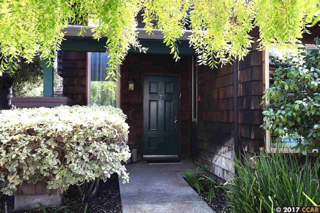 90 Cleaveland Rd #7, Pleasant Hill, CA 94523 (#40797149) :: J. Rockcliff Realtors