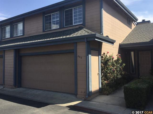 265 Rachael Pl, Pleasanton, CA 94566 (#40797202) :: J. Rockcliff Realtors