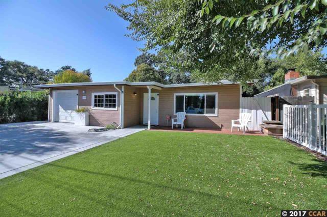 160 Diablo Ct, Pleasant Hill, CA 94523 (#40797328) :: J. Rockcliff Realtors