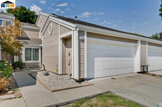 1378 Peachtree Cmn, Livermore, CA 94551 (#40797371) :: J. Rockcliff Realtors