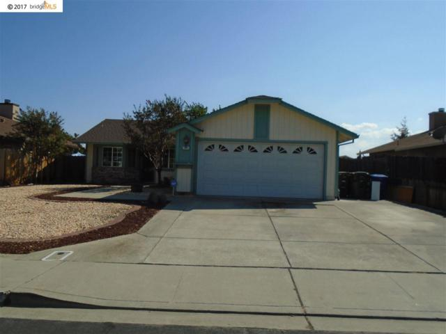 1681 Chianti Way, Oakley, CA 94561 (#40797397) :: Team Temby Properties