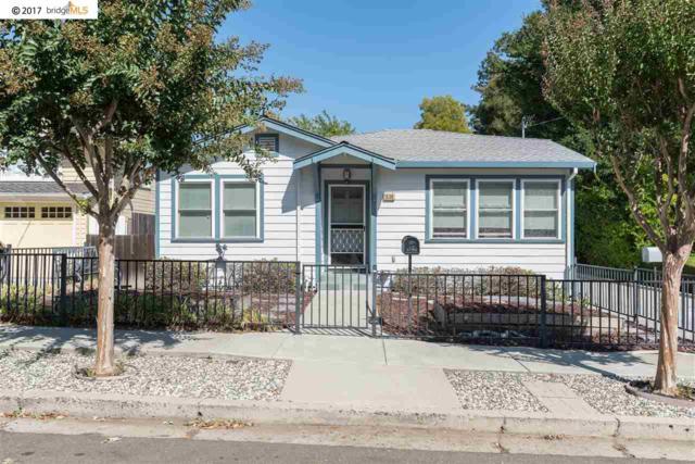 1530 Brooks St, Walnut Creek, CA 94596 (#40797430) :: J. Rockcliff Realtors