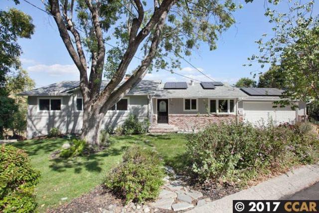1340 Juanita Dr, Walnut Creek, CA 94595 (#40797454) :: J. Rockcliff Realtors