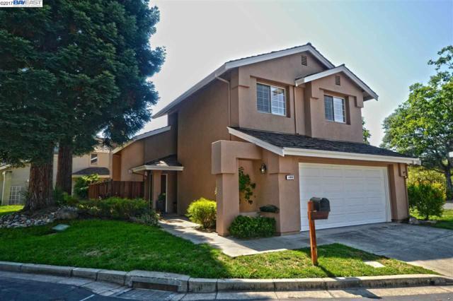 1069 Lakeridge Pl, San Ramon, CA 94582 (#40797457) :: J. Rockcliff Realtors