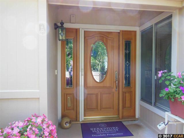 2408 Golden Rain Rd #1, Walnut Creek, CA 94595 (#40797476) :: J. Rockcliff Realtors