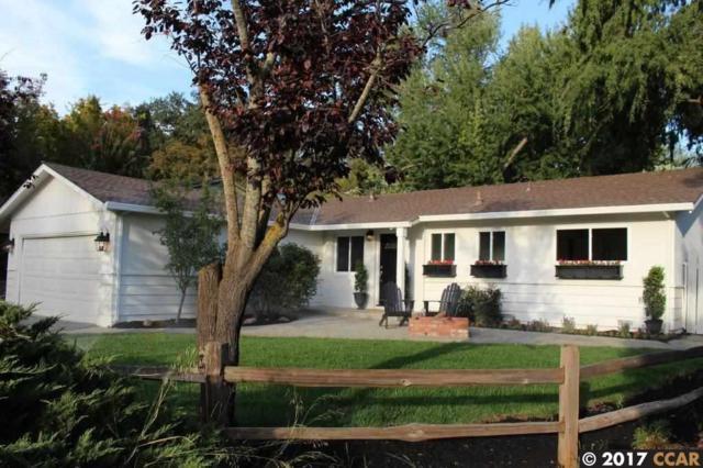 Lafayette, CA 94549 :: Realty World Property Network