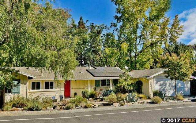 1296 Rudgear Road, Walnut Creek, CA 94596 (#40797485) :: J. Rockcliff Realtors