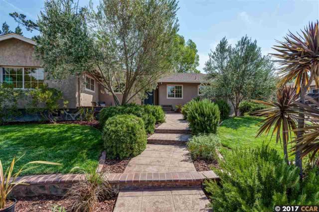 2345 Parish Dr, Walnut Creek, CA 94598 (#40797499) :: J. Rockcliff Realtors