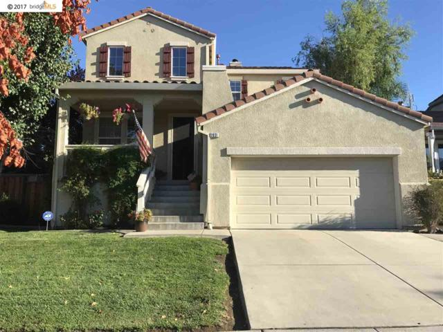 2931 Lundin Ln, Brentwood, CA 94513 (#40797511) :: Team Temby Properties