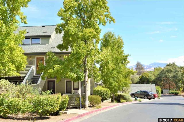 600 Suntree Ln #612, Pleasant Hill, CA 94523 (#40797519) :: Realty World Property Network
