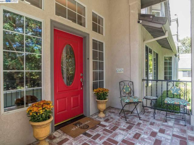 1877 Green Valley Rd, Alamo, CA 94507 (#40797561) :: Realty World Property Network