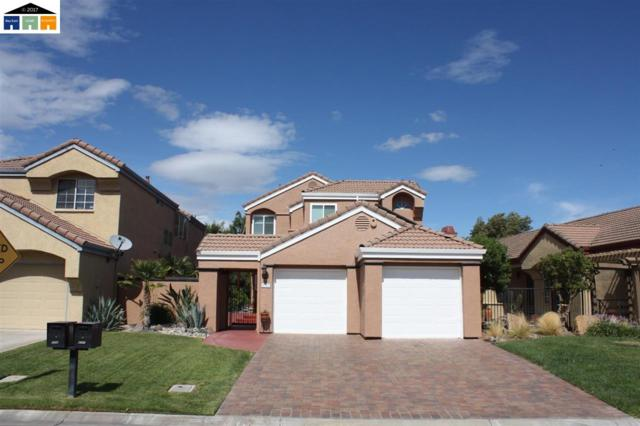2707 Cherry Hills Dr, Discovery Bay, CA 94505 (#40797567) :: Team Temby Properties