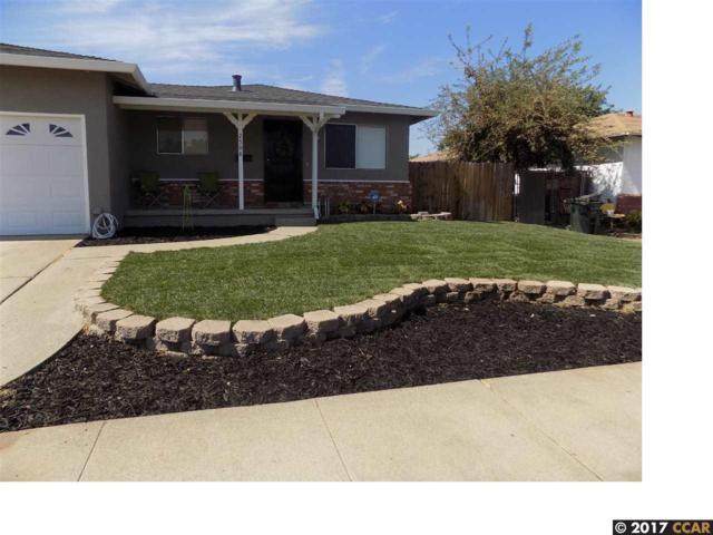 2508 Desrys Blvd, Antioch, CA 94509 (#40797645) :: Team Temby Properties