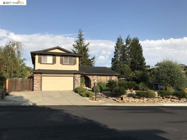 3300 Ashburton Dr, Antioch, CA 94509 (#40797665) :: Team Temby Properties
