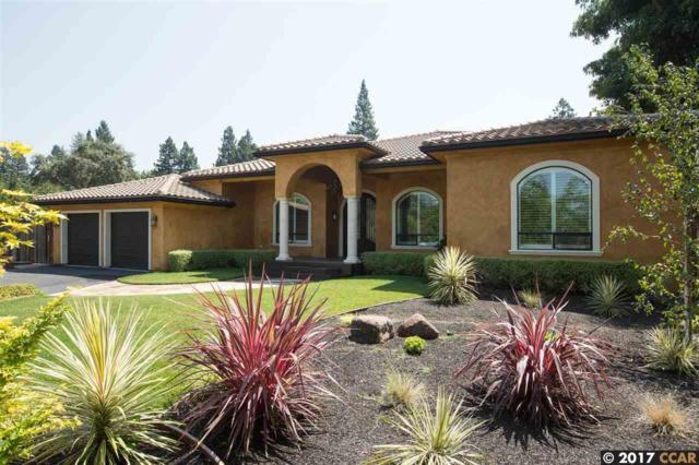 21 Susan Ct, Alamo, CA 94507 (#40797681) :: Realty World Property Network