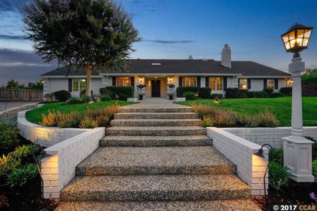 24 Essex Court, Alamo, CA 94507 (#40797686) :: Realty World Property Network