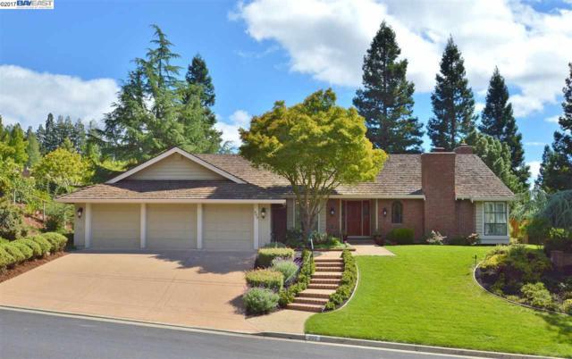 202 Carol Ct, Alamo, CA 94507 (#40797758) :: Realty World Property Network