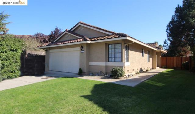 2916 Cashew St., Antioch, CA 94509 (#40797764) :: Team Temby Properties