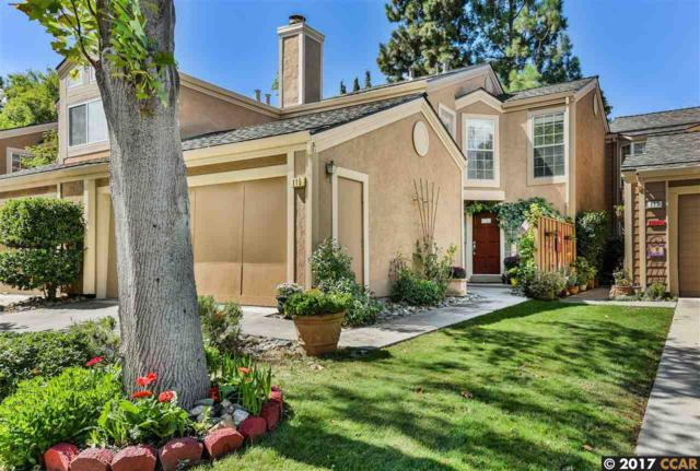 115 Northwood Cmns, Livermore, CA 94551 (#40797774) :: Realty World Property Network
