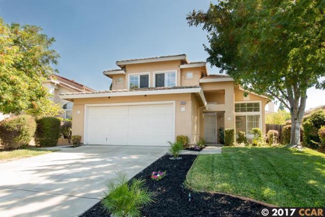4933 Stirrup Way, Antioch, CA 94531 (#40797783) :: Team Temby Properties