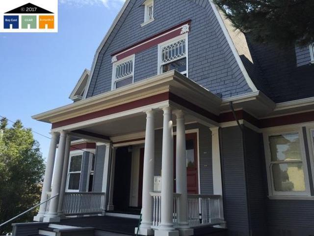 901 Georgia Street, Vallejo, CA 94590 (#40797788) :: Max Devries