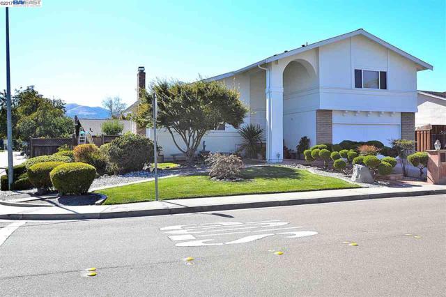 10061 El Dorado Drive, San Ramon, CA 94583 (#40797789) :: Team Temby Properties