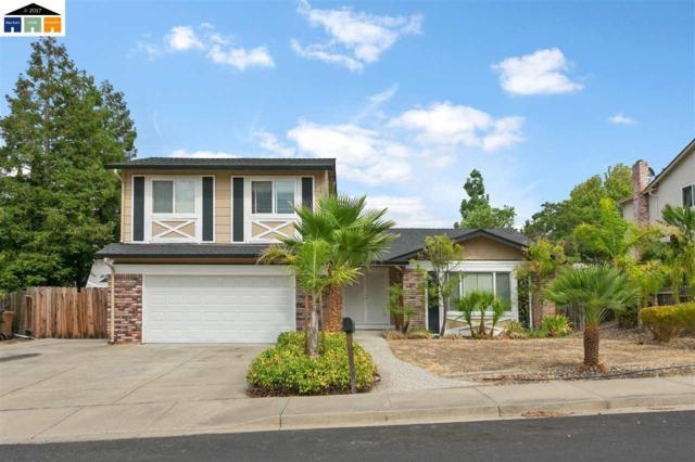 2309 Peachtree Cir, Antioch, CA 94509 (#40797794) :: Team Temby Properties