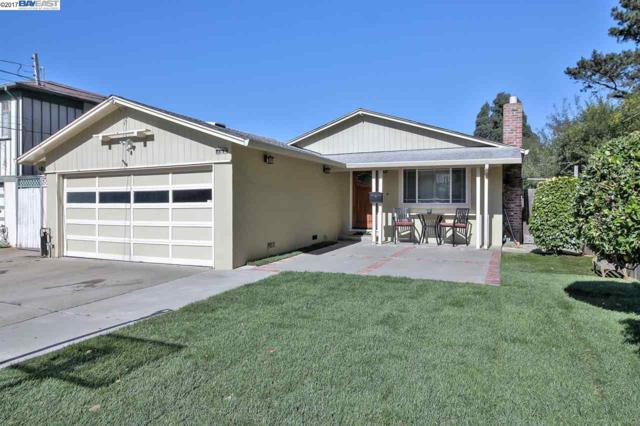 760 Mcdonell Dr, South San Francisco, CA 94080 (#40797813) :: Team Temby Properties