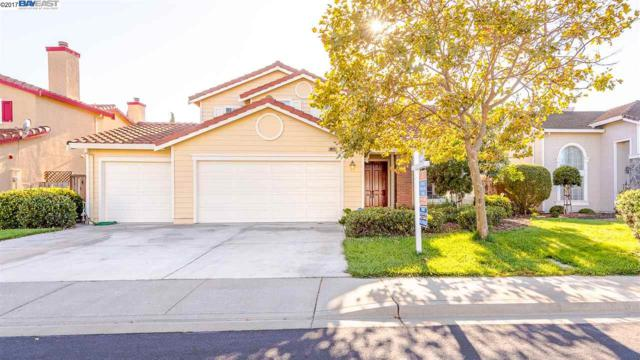 4669 Silvertide Dr, Union City, CA 94587 (#40797816) :: Team Temby Properties