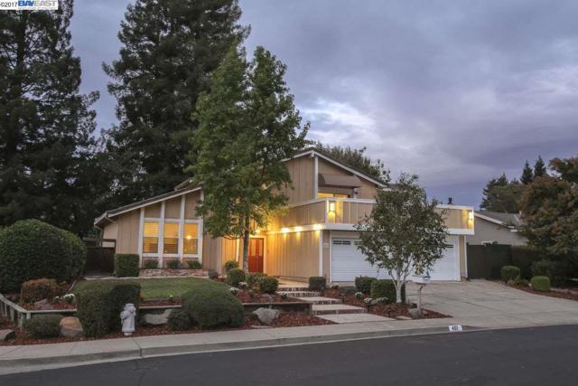 401 Wabash Pl, Danville, CA 94526 (#40797855) :: Realty World Property Network