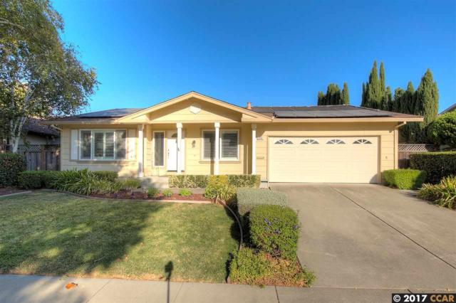 5548 Blackbird Dr, Pleasanton, CA 94566 (#40797859) :: Realty World Property Network