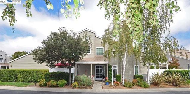 5555 Baldwin Way, Pleasanton, CA 94588 (#40797863) :: Realty World Property Network