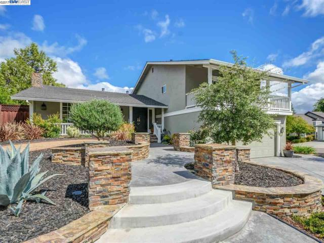 4909 Forest Hill Dr, Pleasanton, CA 94588 (#40797895) :: Realty World Property Network