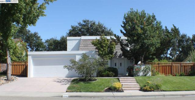 828 Bonita Ave, Pleasanton, CA 94566 (#40797931) :: Realty World Property Network