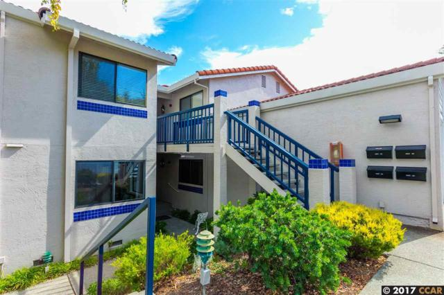 4467 Terra Granada Dr 3A, Walnut Creek, CA 94595 (#40797947) :: Realty World Property Network