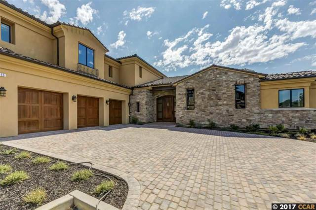 165 Arbor View Lane, Lafayette, CA 94549 (#40797963) :: Realty World Property Network