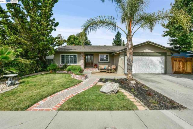 6257 Robin Ct, Pleasanton, CA 94588 (#40797982) :: Realty World Property Network