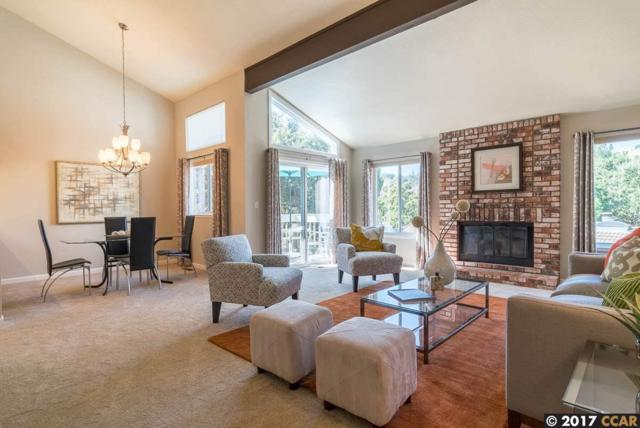 168 Southwind Dr, Pleasant Hill, CA 94523 (#40797987) :: Realty World Property Network