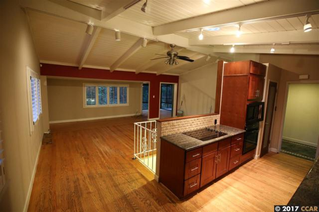 107 Galen Dr, Walnut Creek, CA 94597 (#40798016) :: Realty World Property Network